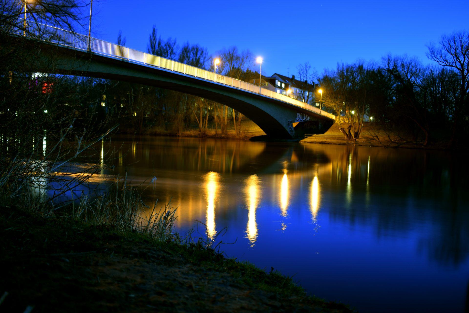 Dornrösschen Bridge
