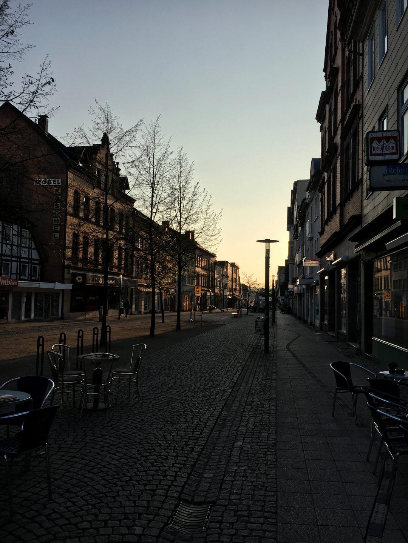 Downtown Holzminden